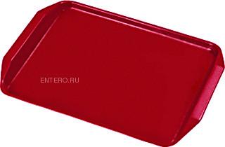 Поднос ProHotel ZBL-804 красный