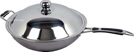 Сковорода WOK GASTRORAG BH-36