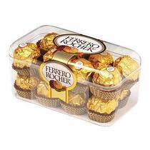 Набор конфет Ferrero Rocher  200 гр