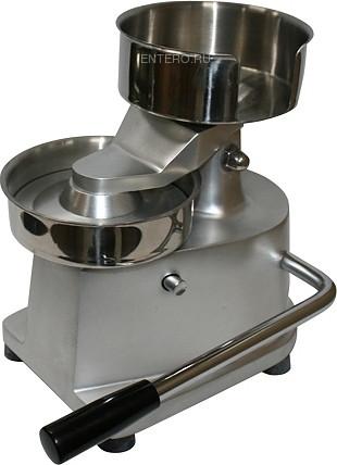 Аппарат для формования гамбургеров Starfood HF 100