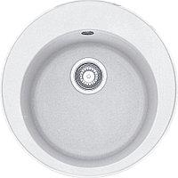 Кухонная мойка Franke ROG 610-41 белая