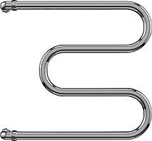 Полотенцесушитель Terminus Эконом П Aisi 32х2, 50x70 см, нерж. сталь