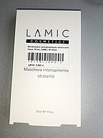 Интенсивно увлажняющая маска для лица LAMIC 30 г