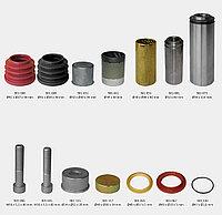 Пыльник D51xd27xH36мм манжета D49xd37xH5mm KNORR SB5/6/7 SN5/6/7 SL SM
