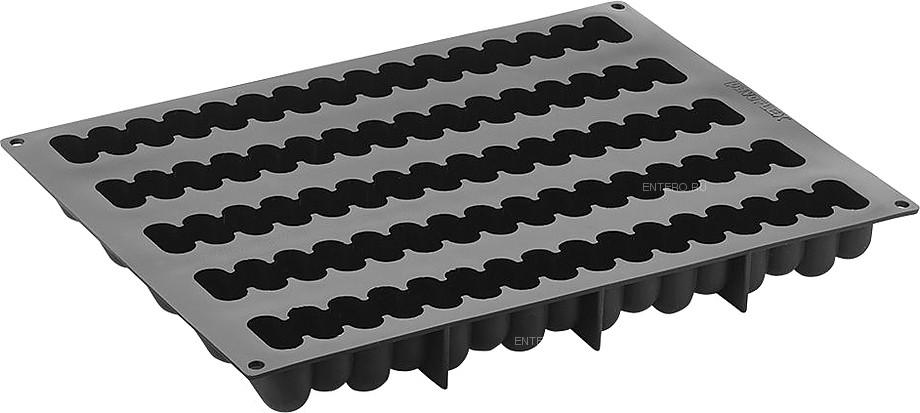 Форма для пирожных Pavoni PAVOFLEX PX4319 Дада