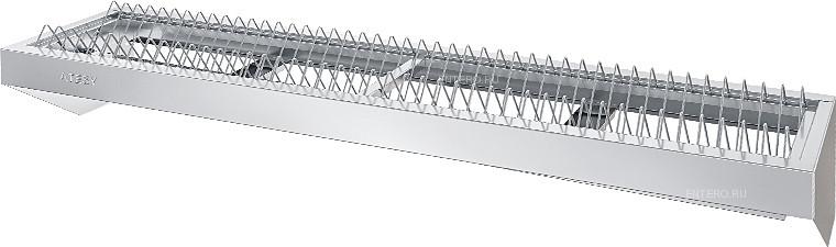 Полка кухонная для тарелок ATESY ПКТ-С-1200.300-02