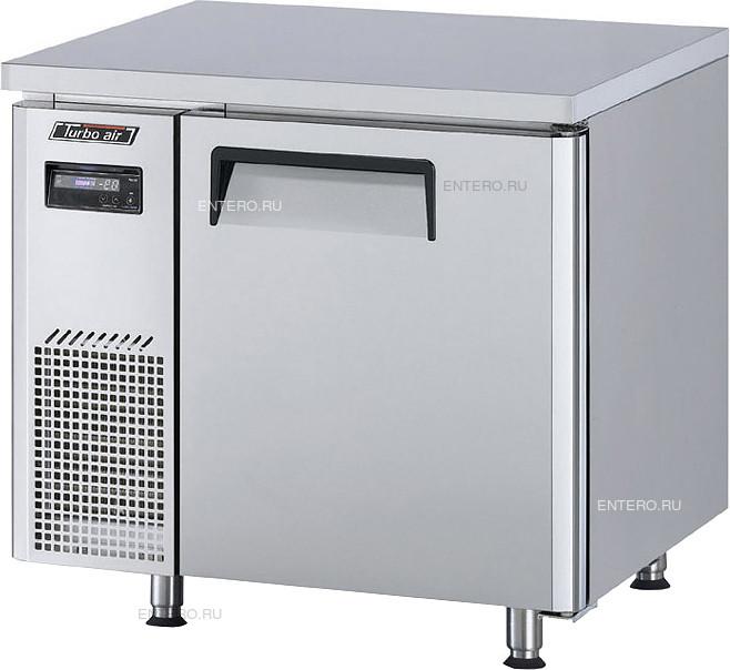 Стол холодильный Turbo air KUR9-1 700 мм