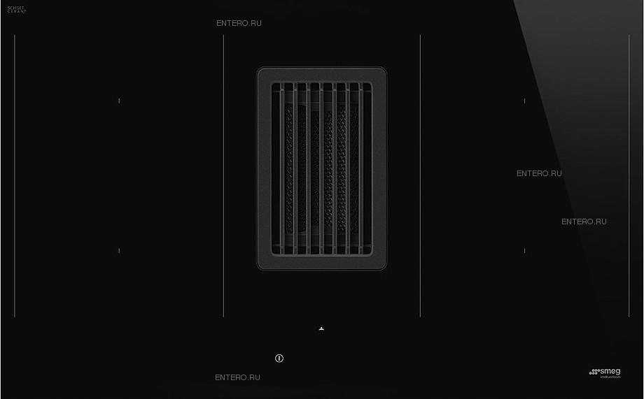 Варочная панель SMEG HOBD482D