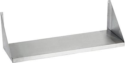 Полка кухонная Пищевые Технологии ПКО-1000х280х280 мм
