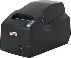 Принтер чековый Mertech MPRINT G58 RS232-USB Black