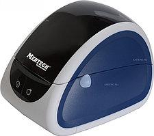 Принтер этикеток Mertech MPRINT LP58 EVA RS232-USB White & blue