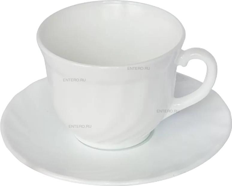 Чашка чайная Arcoroc Trianon 280 мл