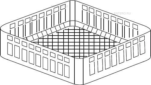 Кассета Dihr 10730 (350х350)