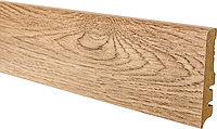 Плинтус Alsapan 622 балеарский дуб (80 мм)