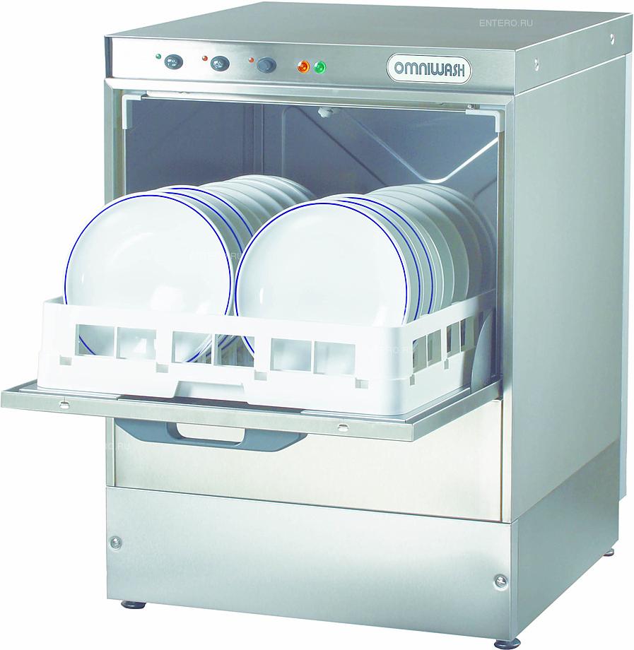 Посудомоечная машина Omniwash Jolly 50 T DD
