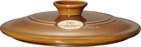 Крышка для кокотницы Emile Henry Brasserie 249151