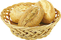Корзина для хлеба Paderno 42944-23