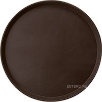 Поднос ProHotel 1100ct/gf коричневый