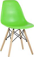 Стул Stool Group DSW светло-зеленый