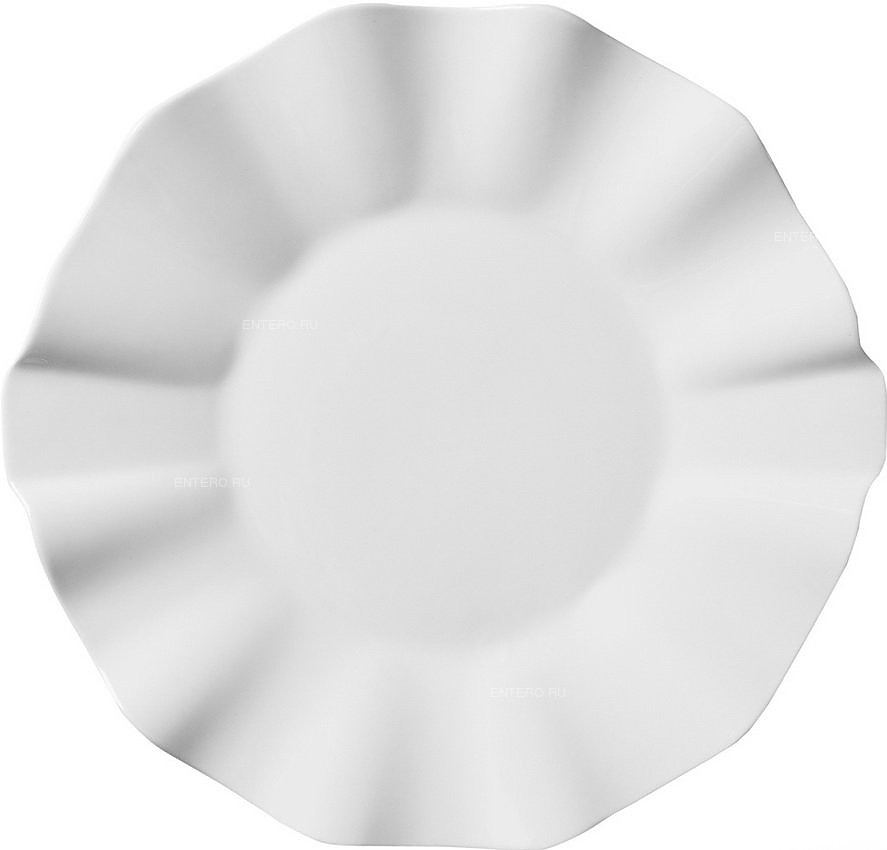 Блюдо Cameo FUSION 25,5Х24,5СМ H3,8СМ 700-101