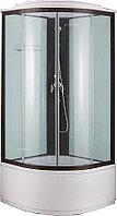 Кабина душевая Niagara NG-6709-14 100х100х215 см