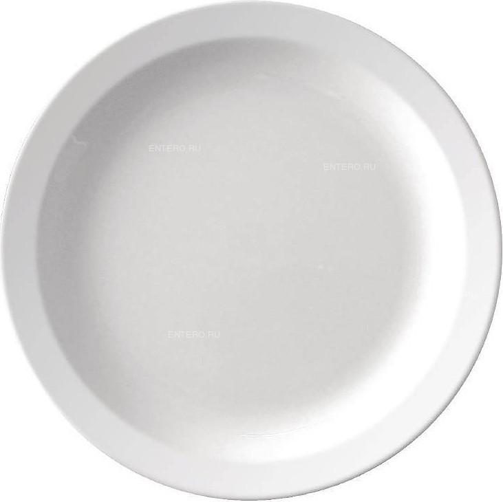 Блюдо Cameo IMPERIAL WHITE D35,5СМ H4,7СМ 210-141