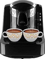 Кофеварка для кофе по-турецки Arzum Okka Серебро
