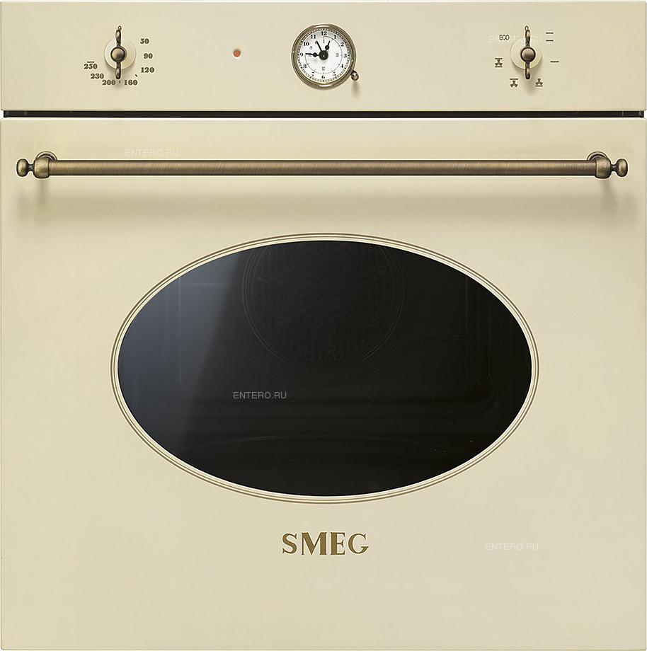 Многофункциональный духовой шкаф SMEG SF800PO