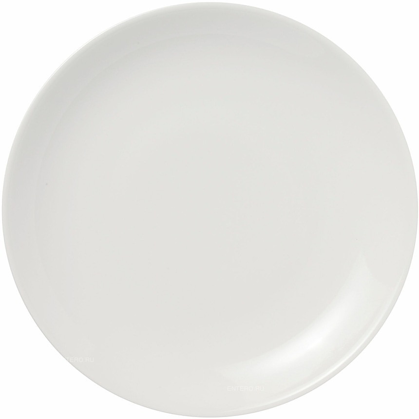 Тарелка Cameo IMPERIAL WHITE D26 см 210-101N