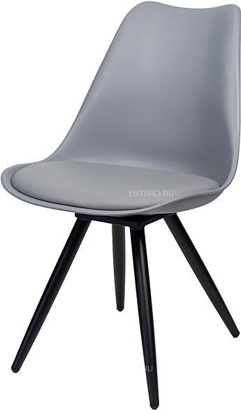 Стул BentWood Eames SR серый
