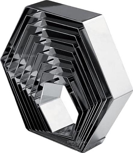 Форма кондитерская Martellato 3H4X13