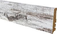 Плинтус Alsapan 414 винтаж (80 мм)