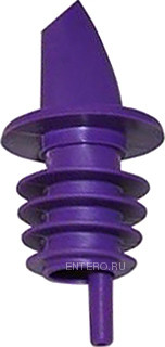 Гейзер ProHotel JW-BR фиолетовый