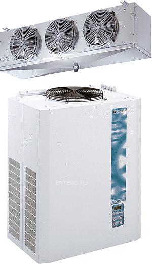 Сплит-система низкотемпературная Rivacold FSL006Z011