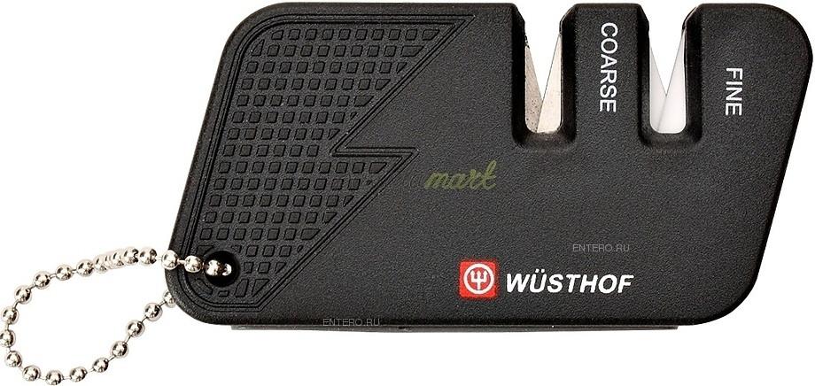Точилка для ножей Wüsthof Sharpeners 3149730201