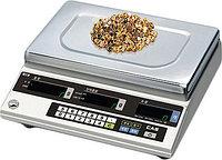 Весы счетные CAS CS-10
