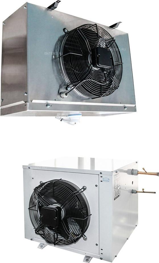 Сплит-система среднетемпературная Intercold МСМ 331 Evolution