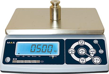 Весы порционные MAS MS-25