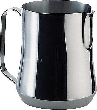 Кувшин для молока (питчер) MOTTA Aurora на 350 мл, нерж. сталь