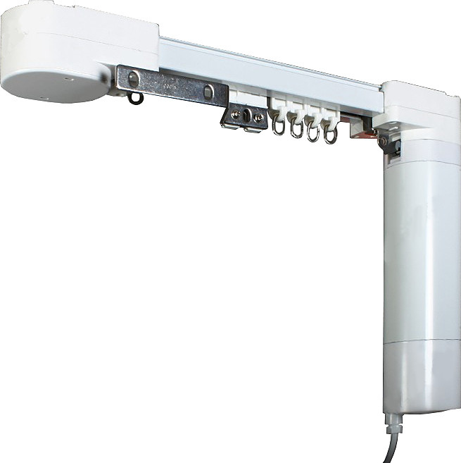 Электрокарниз AIR MOTOR 9000 520 см