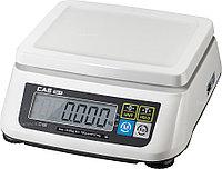 Весы порционные CAS SWN-30 (DD) без АКБ