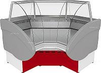 Витрина холодильная Марихолодмаш Илеть ВХС-УВ (угол внутренний)