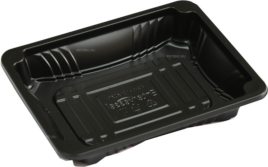 Контейнер Enterpack PSW-121525-BLK (1500 шт.)