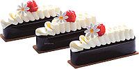 Форма для пирожных Pavoni PAVOFLEX PX4353 Пастель