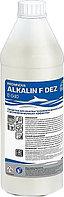 Средство дезинфицирущее моющее Dolphin ALKALIN F DEZ 1 л