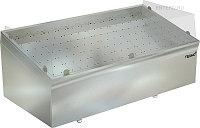 Стол производственный для выкладки рыбы на льду Техно-ТТ СП-641/1102Ф