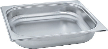 Гастроемкость KAPP 31011200 GN 1/1-200 (530x325х200) нерж. сталь