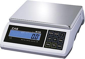 Весы порционные CAS ED-6H