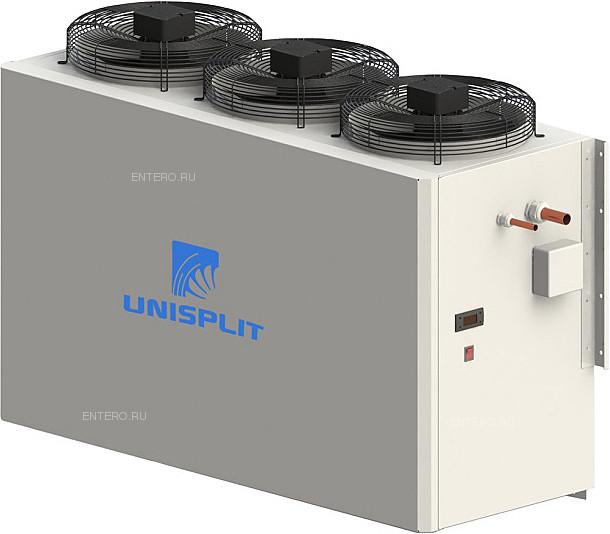 Сплит-система низкотемпературная UNISPLIT SLW 430