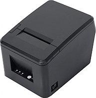 Принтер чековый Mertech MPRINT F80 RS232, USB, Ethernet Black